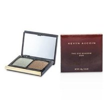 Kevyn Aucoin - The Eye Shadow Duo - # 208 Frosted Jade/ Bronzed - 4.8g/0.16oz - $34.65