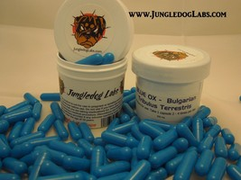 Pro-Grade Bulgarian Power BLUE OX - Tribulus Terrestris 95% Steroidal Sa... - $29.95
