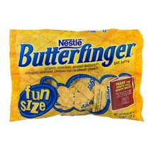 Nestle Butterfinger Fun Size Bars, 11.5 Oz (Pack of 6) - €38,21 EUR