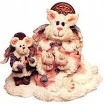 Boyds Bears Felicia Angelpuss & George Retired 371004 - $12.22