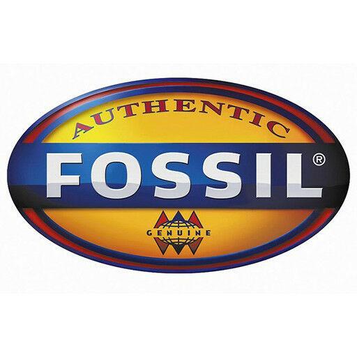 NWT Fossil Jori RFID Multifunction Wristlet Grey Crocodile Embossed Wallet image 4