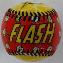 The Flash DC Comics Officially Licensed Souvenir Baseball Ball - $14.50