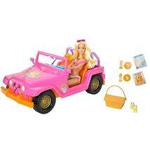 Barbie Beach Party Cruiser Vehicle - $100.00