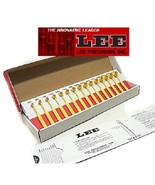 LEE Improved Powder Measure Kit 15 Dippers  # 90100   New! - $12.32
