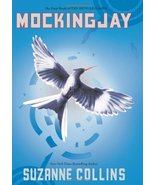 Mockingjay by Suzanne Collins [Scholastic Press,2010] (Hardcover) [Hardc... - $3.95