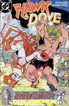 DC HAWK AND DOVE (1989 Series) #5 VF - $0.89