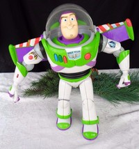 Buzz Lightyear Toy Story 3 Talking Action Figur... - $24.95