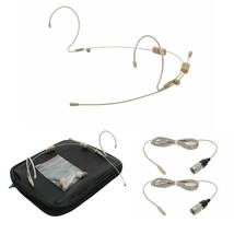 OSP HS-12 EarSet Microphone For Audio-Technica Bodypack Wireless Systems - $199.99
