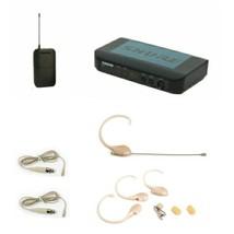 Shure BLX14 Wireless System w/OSP HS10 Tan Earset Microphone - $459.99