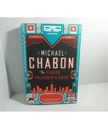 The Yiddish Policemen's Union (Michael Chabon) Hardcover First Edition L... - $8.81