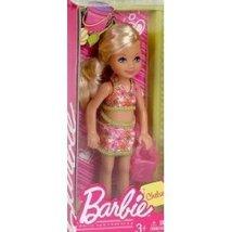 Barbie Chelsea Mini Doll - $15.00