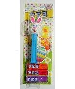 PEZ Easter/Spring Dispenser - White Rabbit - $7.66