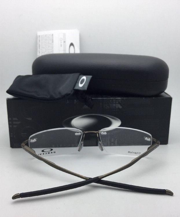 b7fa00b118 New OAKLEY Eyeglasses WINGSPAN OX5040-0153 and 49 similar items
