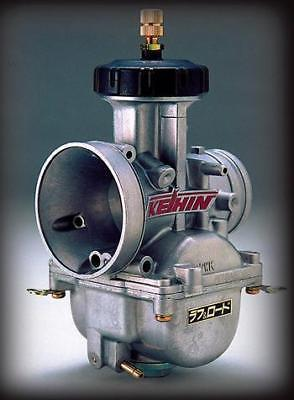 Yamaha SRX250 SRX 250 /& 250F F 6 Sigma Custom Carburetor Carb Stage 1-3 Jet Kit