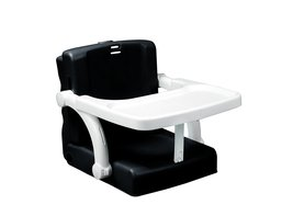 Dreambaby Portable Booster Hi Seat, Black - $29.99