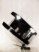 Kirby Vacuum Cleaner Chrome Body Cover Motor Cover Nozzle Head - $38.50