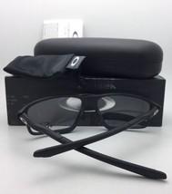 New OAKLEY Eyeglasses LIZARD OX5113-0156 56-18 135 Semi-Rimless Satin Black