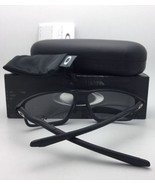 New OAKLEY Eyeglasses LIZARD OX5113-0156 56-18 135 Semi-Rimless Satin Black - $209.95