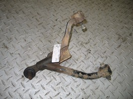 SUZUKI 1995 KING QUAD 300 4X4  LEFT FRONT UPPER A-ARM PART 30,860 - $25.00