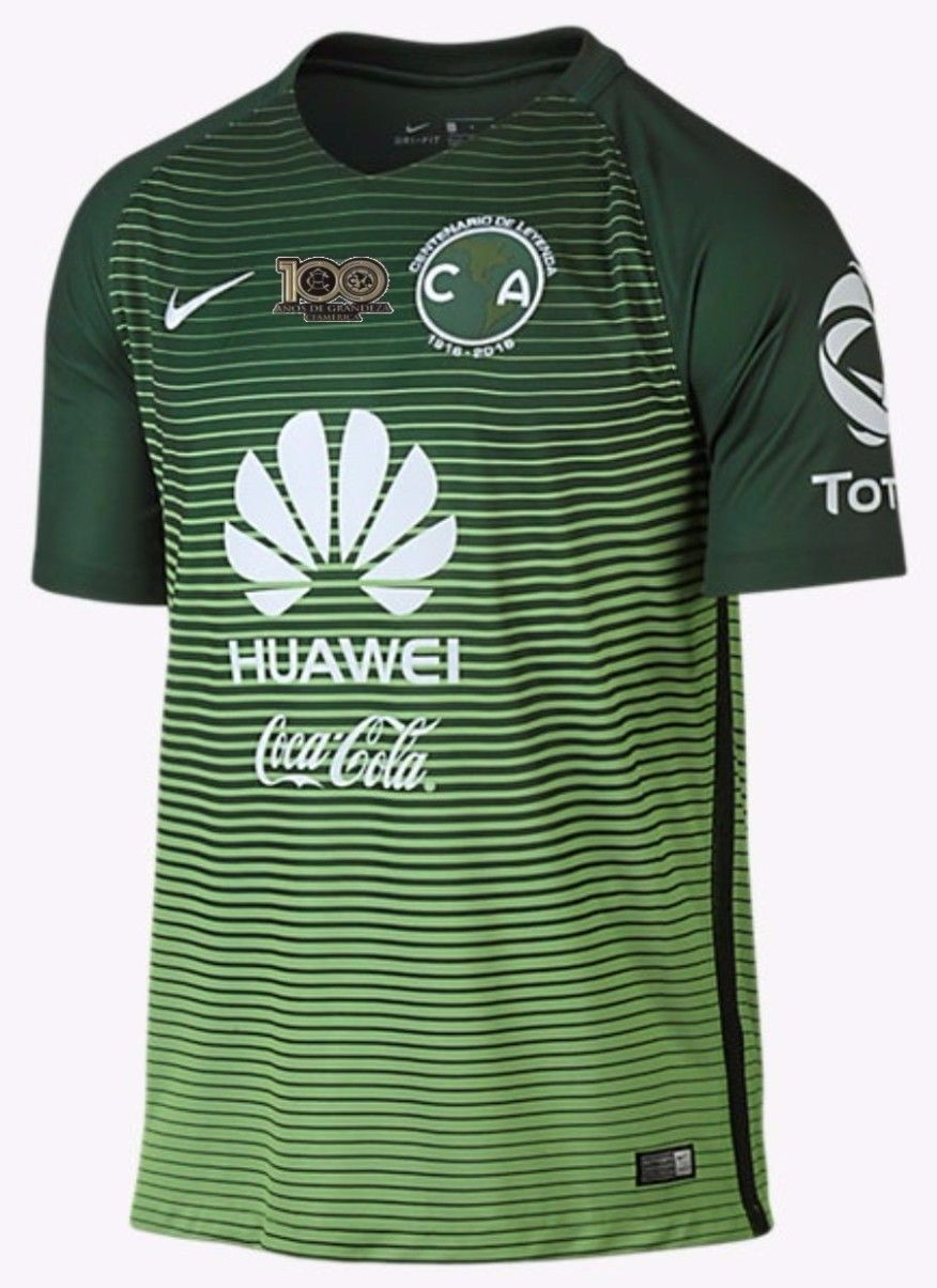 6db1798dc99 Nike Club America Centenario Third Jersey and 50 similar items. 57