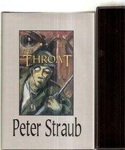 The Throat. [Hardcover] Peter Straub - $12.86