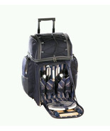 deluxe picnic backpack - $1.591,67 MXN - $28.465,40 MXN