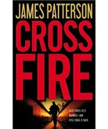 Cross Fire [Hardcover] James Patterson) - $6.68