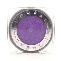 L'oreal Infallible 24 Hr Eye Shadow 342 With A Twist  - $9.42