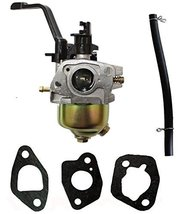 Lumix GC Gaskets Carburetor For DuroMax PowerMax DJ168FD DJ170FD Gasolin... - $19.95