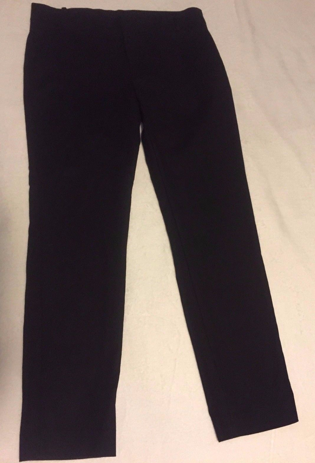 c1f4da46 Zara Basic Women Black Regular Rise Front and 14 similar items