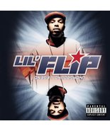 Lil Flip Undaground Legend Explicit Lyrics - $16.00