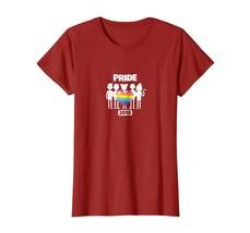 Sport Shirts - FUUNY PRIDE 2018 Gift t-shirt Wowen - $19.95+