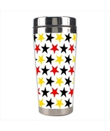 Stars Stainless Steel Travel Tumbler - $16.99