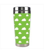 Clouds Stainless Steel Travel Tumbler - $16.99