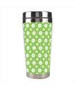 Flowers Stainless Steel Travel Tumbler - $16.99