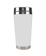 Dots Stainless Steel Travel Tumbler - $16.99