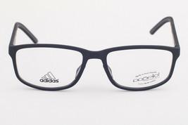Adidas AF40 006051 CONVERTOR Black / Granite Eyeglasses 55mm Adaptable Frame image 2