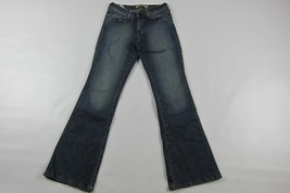 "Women MAVI Molly Jeans Size 28 (Length 30"") - $11.83"