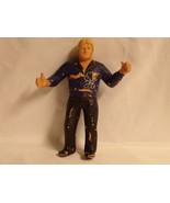 Bobby the Brain Heenan ORIGINAL Vintage 1986 LJN WWF Wrestling Figure - $13.99