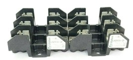 LOT OF 2 NEW LITTELFUSE LH25030-3P FUSE BLOCKS LH250303P