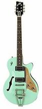 *Duesenberg Semiako guitar Starplayer TV Surf-Green DTV-SG - $2,639.05