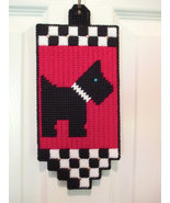 Little Scottie Dog Wall/Window/Home Decor Wall ... - $8.00
