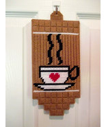 Coffee Wall/Window/Door Home Decor Banner/Hangi... - $8.00