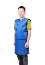 Lead Apron Vest Skirt Radiation Shield Lead Apron X-Ray Protection Lead ... - $222.84