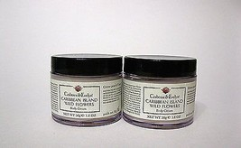 LOT 2 Crabtree & Evelyn Caribbean Island Wild F... - $22.44