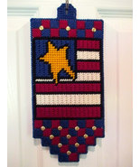 Americana Wall/Window/Door Home Decor Banner/Ha... - $8.00