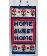 Home Sweet Home Wall/Window/Door Home Decor Ban... - $8.00