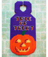 Halloween Wall/Window/Door Home Decor Banner/Ha... - $8.00