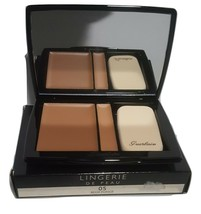 Guerlain Lingerie De Peau Foundation & Concealer For WOMEN;SPF20;0.39 Oz - $49.99