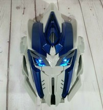 Transformers Optimus Prime Autobot 3D LED Night FX Deco Wall Light Room Light  - $18.33